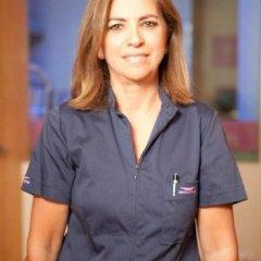 Marina Sisto Gago