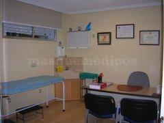 Centro Clínico Betanzos 60