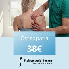Fisioterapia Baram