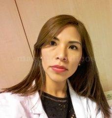 Janet Abanto Álvarez