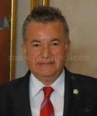 José Vicente Orbe León