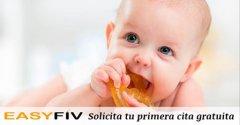 Clínica de Fertilidad EasyFIV