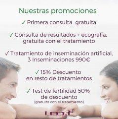 Instituto Madrileño de Fertilidad
