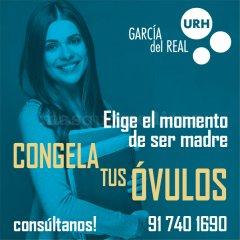 URH García del Real
