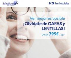 HM Hospitales - Unidad de Cirugía Refractiva