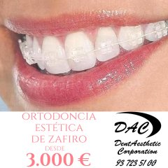 Dentaesthetic Corporation