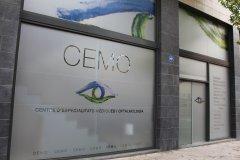 CEMO Oftalmología - Dra. Mosqueira