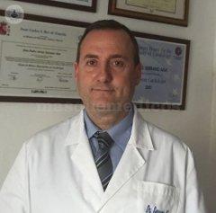 Dr. Pedro Javier Serrano Aísa