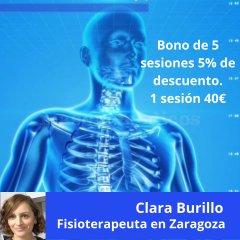 Clara Burillo