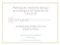 Irene Gracia Gracia (Studiopsicología)