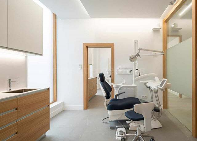 Fuencoro - Clínica Dental Fuencoro
