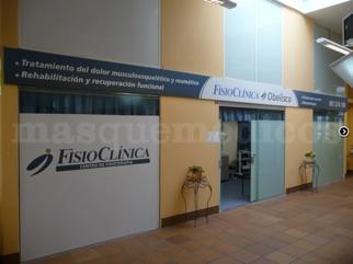 La clínica - Fisioclínica Obelisco