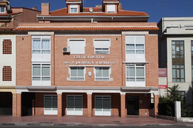 - Clínica Dental Quiroga-Vilariño