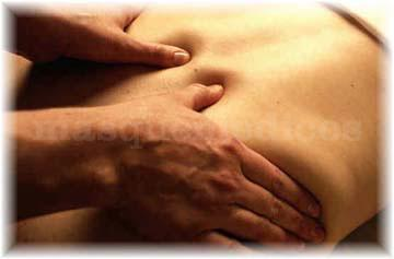 Masaje terapéutico - nosolofisio.com, centro clínico de fisioterapia