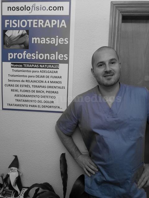 - nosolofisio.com, centro clínico de fisioterapia