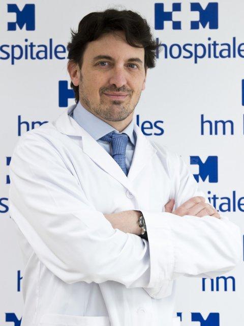 - Gonzalo Bernabeu Arias