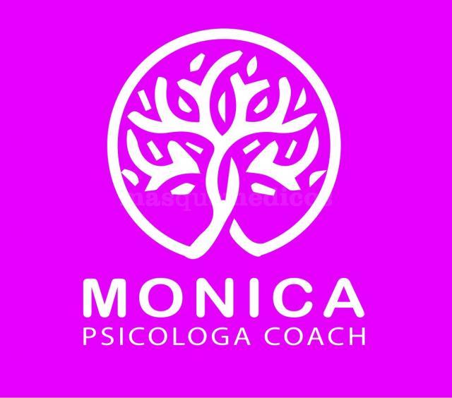 Logo - Mónica Matamoros