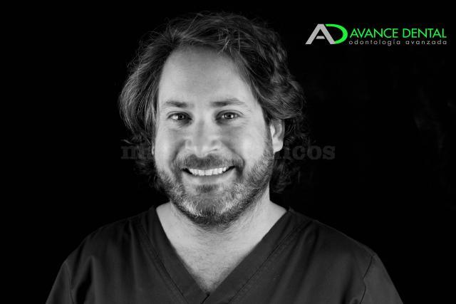 Dr.Sanchez - Avance Dental