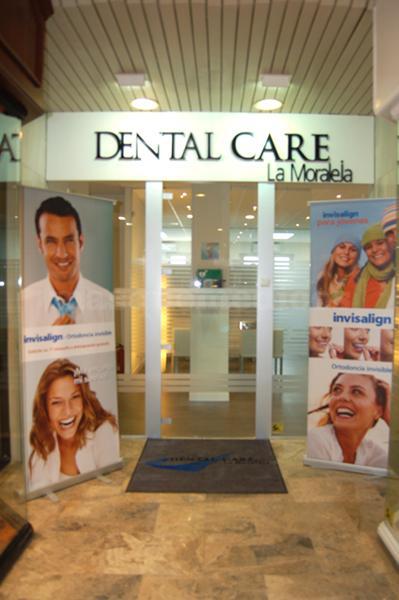 - Dental Care La Moraleja