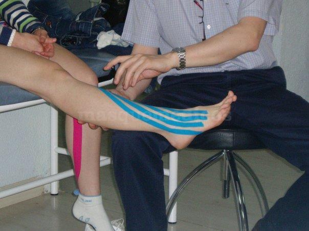 Tratamientos - Fisioterapia Alcobendas