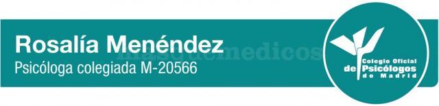 Logo COP - Rosalía Menéndez