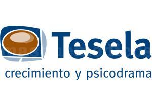 Logo Tesela - Tesela Crecimiento y Psicodrama
