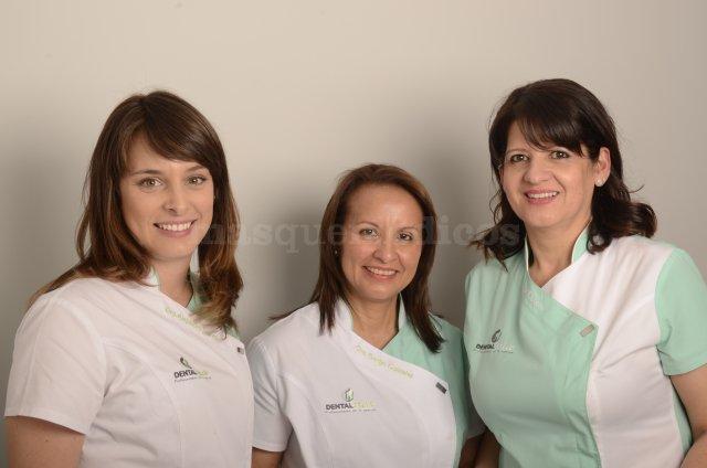 Equipo - Clínica Dental Salud