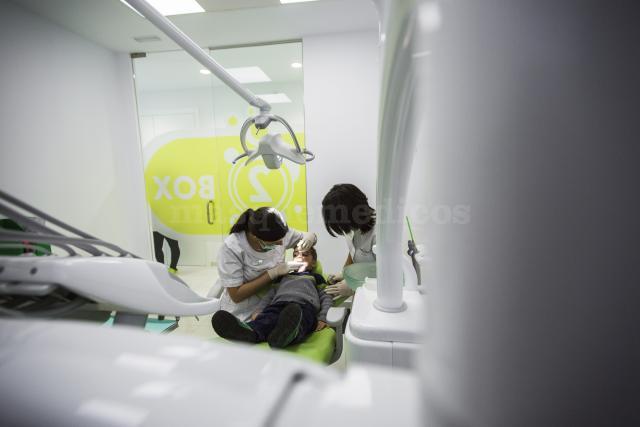 - Clínica Master Dental