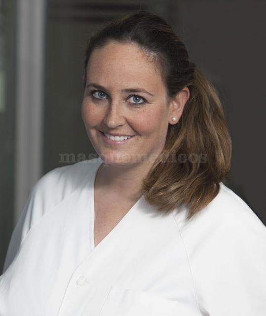 Dra. Ana Oteo - Clínica Stoma Alcorcón