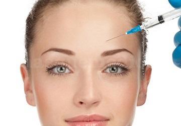 Tensado facial con toxina botulínica - Bellezzia. Centros Estéticos y de Nutrición