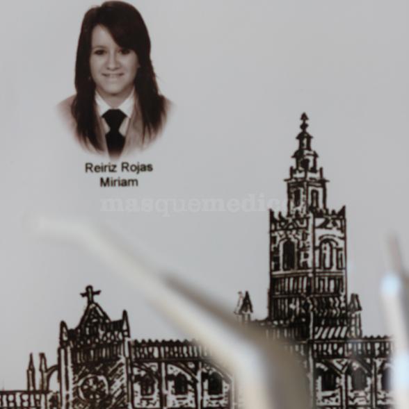 Miriam Reiriz Rojas - Clínica Rojas