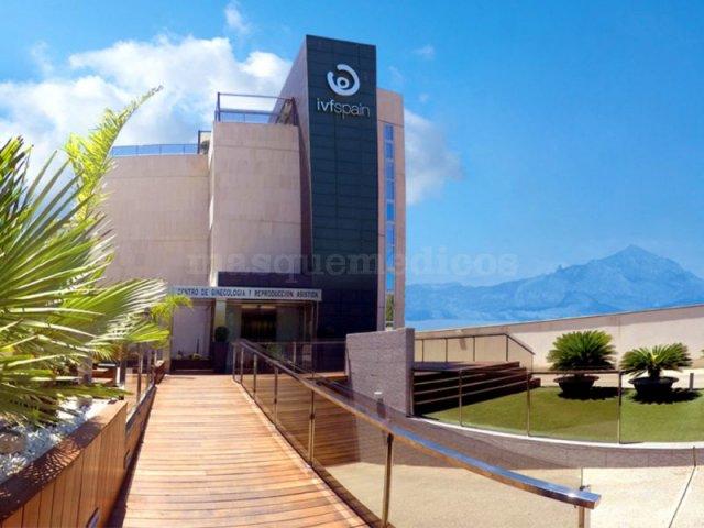 Tu clínica de fertilidad en Alicante - IVF Spain
