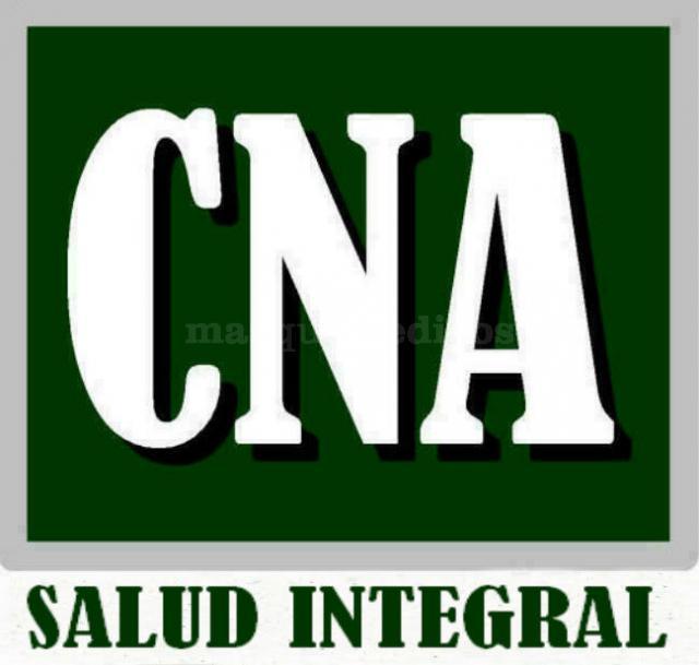 CNA SALUD INTEGRAL - Vicente Molina