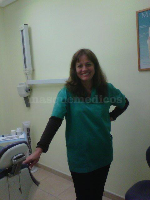 Irene Marín - Clínica Dental Virgen del Valle