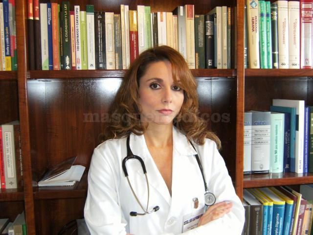 Dra. Daza García - Gastrum. Cirugía de la Obesidad