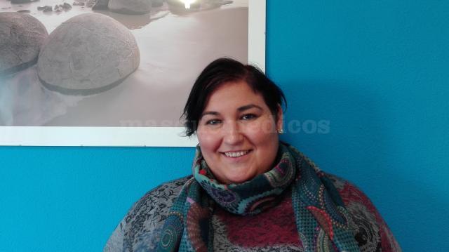Ana Isabel Almecija - Centro de Psicología Terapitea