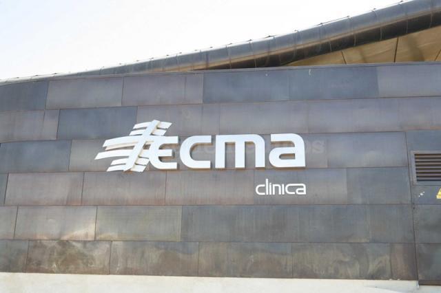 La clínica - Clínica Tecma
