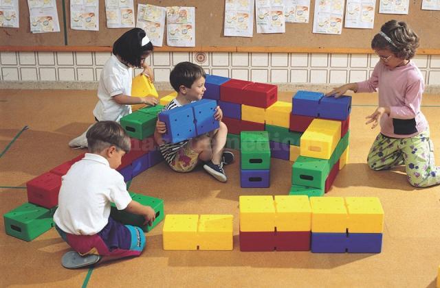 Psicomotricidad infantil - Centro Neux