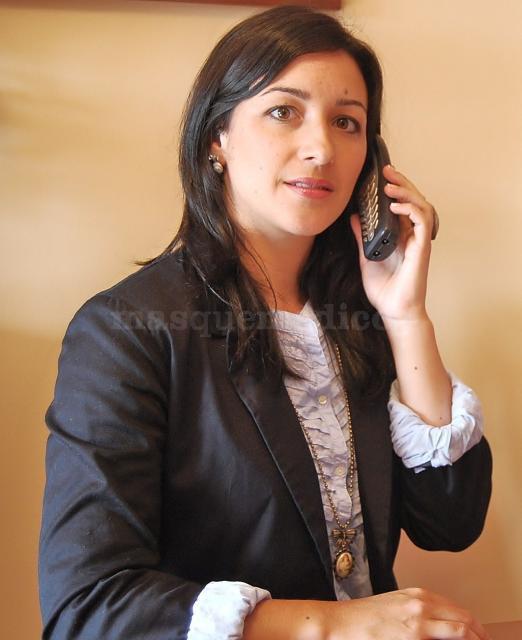 Psicologa Noelia Sánchez Riesgo - Tu Psicóloga Por Teléfono