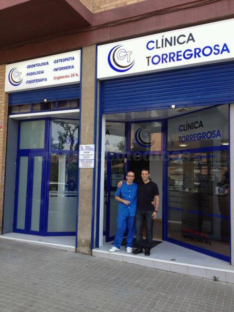 El Centro - Torregrosa Salud