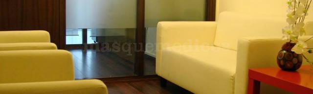 Sala de espera - IPPSIC - Núria Grañó i Solé