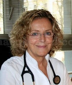 Dra. María Jesús Salvador Taboada - Ecocard BCN
