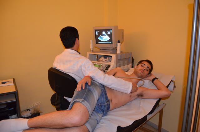 Ecocardiografía doppler color - Gidec, Gabinete de Cardiología del  Dr. Juan A. Richart