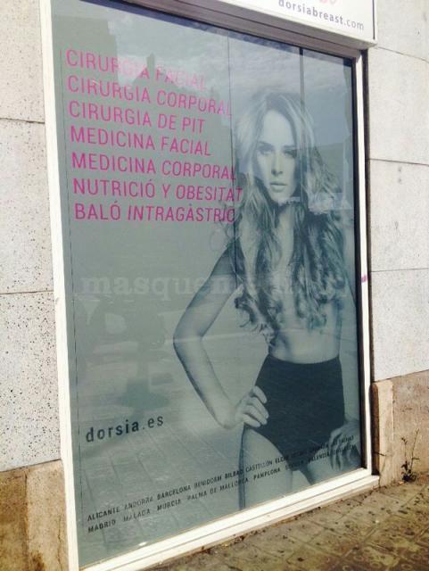 Clínica Dorsia Barcelona Universidad - Clínica Dorsia Barcelona Universidad