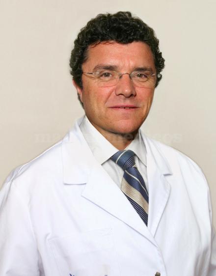 Dr. D. Ramón Vila-Rovira - Instituto del Pelo Vila-Rovira