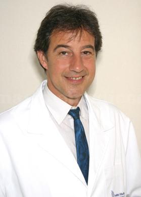 Dr. Luis Berrocal - Instituto del Pelo Vila-Rovira