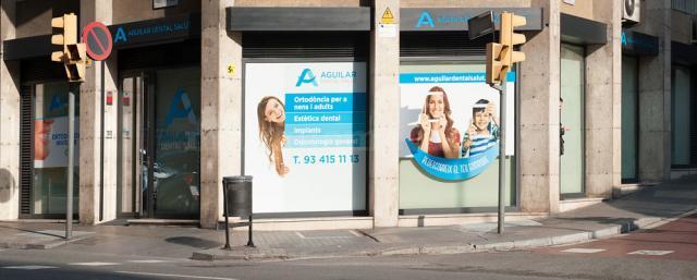 El centro - Aguilar Dental Salut