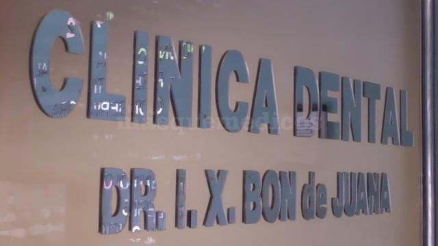 La clínica - Clinica Dental Doctor I. X. Bon de Juana