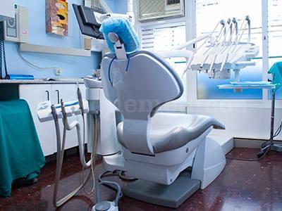 Clínica Dental Dr. Palencia - Clínica Dental Dr. Palencia