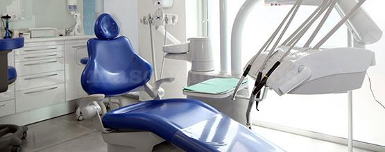 Gabinete dental - Clínica Dental Milenium Escorial